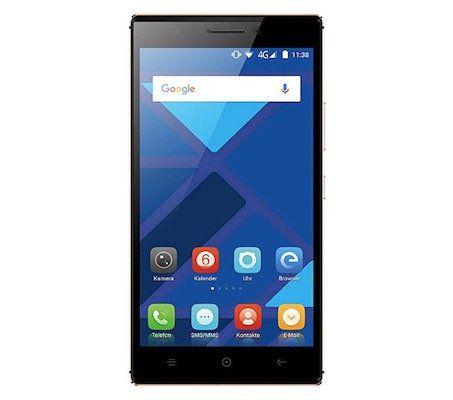 Haier Voyage V5   5,5 Zoll Full HD Smartphone mit 32GB für 144€ (statt 180€)