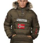 Geographical Norway Expedition Sale bei vente-privee – z.B. Bolide Winterjacke ab 69,90€