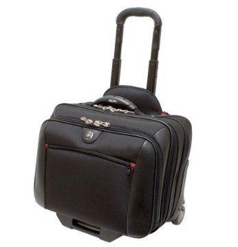 Wenger Potomac Notebook Trolley für 72,98€ (statt 85€)