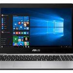 ASUS X556UQ-DM1258T Notebook i5 8GB 256GB SSD + 1TB HDD Win10 für 649€ (statt 830€)