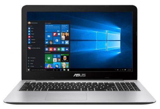 ASUS X556UQ DM1258T Notebook i5 8GB 256GB SSD + 1TB HDD Win10 für 649€ (statt 830€)
