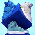 adidas Tubular Sneaker für je 39,90€ bei vente-privee