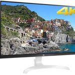 LG 27UD69 – 27 Zoll 4k Monitor für 352,99€ (statt 398€)