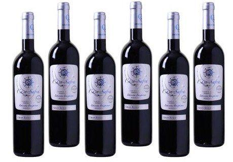 6 Flaschen Casa Safra Cuvée Edición Empireo Gran Reserva für 32,99€