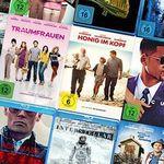 4 für 2 Aktion für Blu-rays und DVDs beim Media Markt
