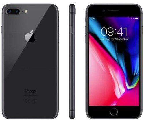 Apple iPhone 8 Plus 64GB für 869,90€