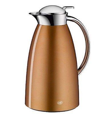 ALFI Gusto Liquid Copper Isolierkanne (1 Liter) für 29€ (statt 38€)