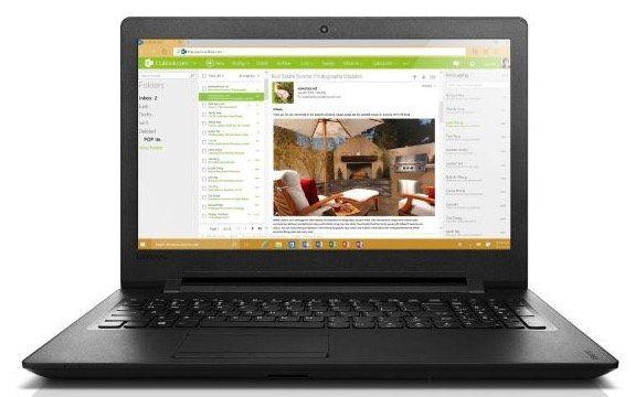 Lenovo IdeaPad 110 15ISK   15 Zoll Full HD Notebook für 299€