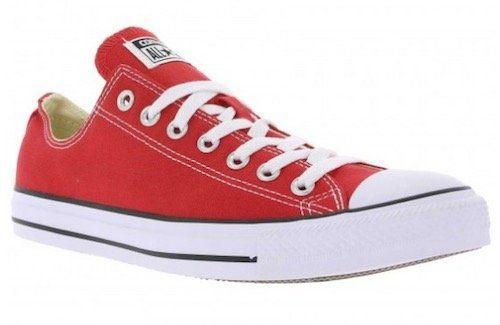 Converse All Star Chuck Taylor OX Sneaker für 39,99€ (statt 51€)