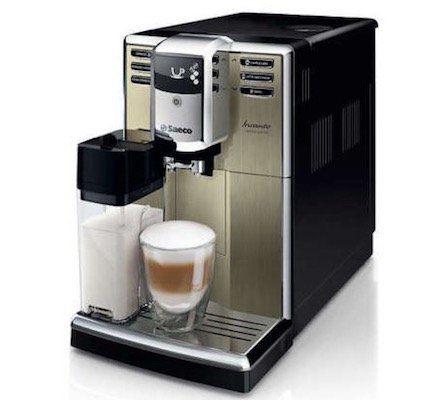 Philips Saeco HD8915 Kaffeevollautomat für 559€ (statt 649€)   eBay Plus nur 509€