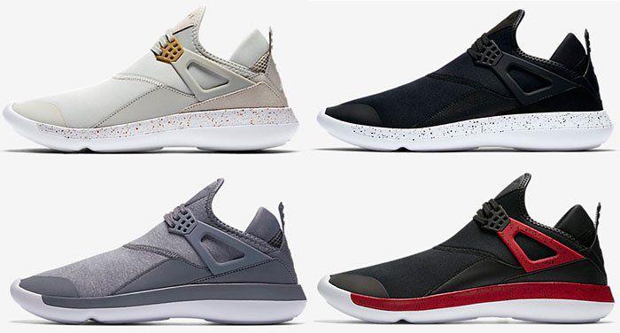 Knaller! Nike Jordan Fly 89 Sneaker in mehreren Farben ab 49,48€ (statt 110€)