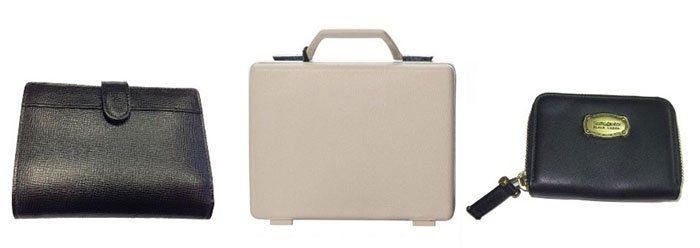 Reisegepäck und Zubehör bei Top12   z.B. Samsonite Black Label Hartschalen Koffer für 49,12€ (statt 249€)