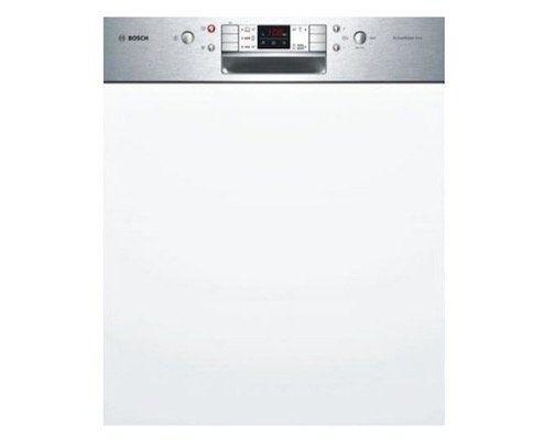 Bosch SMI53P15EU Series 6 Geschirrspüler für 349€ (satt 420€)