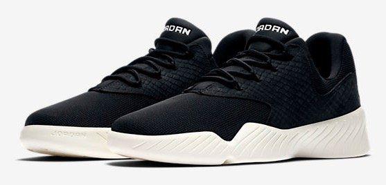 Nike Jordan J23 Low Herrenschuh für 44,35€ inkl. Versand (Vergleich 80€)