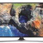 Samsung UE43MU6199 – 43 Zoll 4k Fernseher mit Triple-Tuner für 488€ (statt 537€)