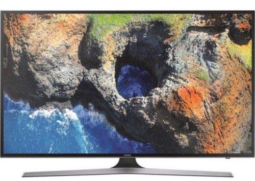 Samsung UE43MU6199   43 Zoll 4k Fernseher mit Triple Tuner für 488€ (statt 537€)