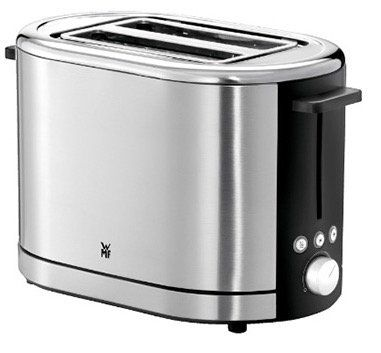 WMF Lono Toaster für 27€   900 Watt, 7 Bräunungsstufen