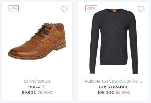 About You Final Sale mit bis zu 70% Rabatt + VSK frei