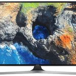 Samsung UE58MU6199 – UHD LED TV + Triple Tuner für 699€ (idealo 850€)