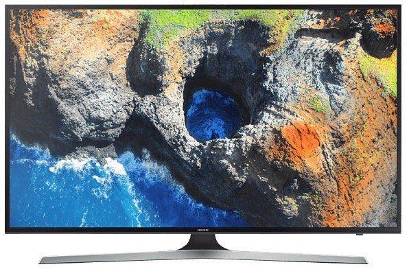 Samsung UE58MU6199   58 Zoll 4K Fernseher mit Triple Tuner für 679€ + 70€ Gutschein (statt 850€)