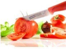 Wieder da! 4 Gemüsemesser + 1 Tomatenmesser von Victorinox für 10,88€ (Neukunden)