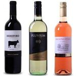 Weinvorteil mit 50% Rabatt auf alle nichtreduzierten Weine + VSK-frei ab 130€ MBW