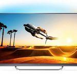 Philips 65PUS7502 – 65 Zoll UHD Fernseher mit 3-seitigem Ambilight für 1.677,50€ (statt 2.009€)