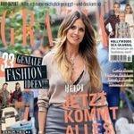 17 Ausgaben Grazia für 33,15€ inkl. 30€ Verrechnungsscheck oder Amazon Gutschein