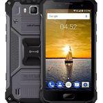 Ulefone Armor 2 – wasserdichtes 5 Zoll Full HD Smartphone für 212,60€