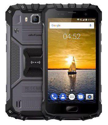Ulefone Armor 2   wasserdichtes 5 Zoll Full HD Smartphone für 212,60€