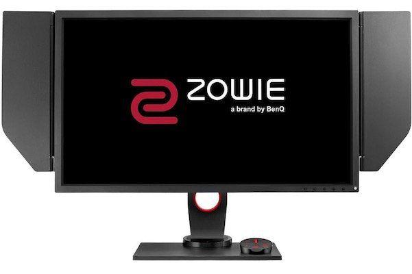 BenQ Zowie XL2735   27 Zoll WQHD Gaming Monitor mit 144Hz für 327€ (statt 513€)