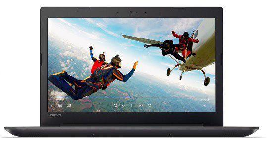 Lenovo 320 15IKBN   15,6 Zoll Full HD Notebook mit 128GB SSD +  1TB HDD für 599€ (statt 665€)