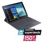 Glorreiche Samsung Deals bei Sparhandy – z.B. Vodafone 12GB LTE + Galaxy Book für 634,71€ (Wert Galaxy Book 650€)