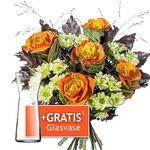 Nur heute! Alle Blumen mit 13% Rabatt bei LIDL-Blumen + keine VSK