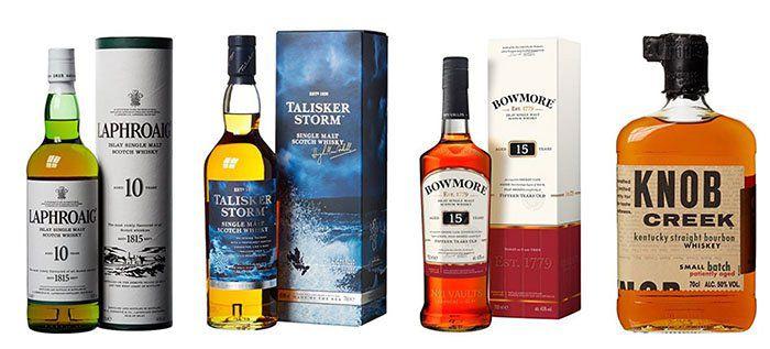 Günstiger Whisky bei Amazon   z.B. The Glenlivet 18 Jahre für 45,99€ (statt 54€)