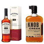Günstiger Whisky bei Amazon – z.B. The Glenlivet 18 Jahre für 45,99€ (statt 54€)