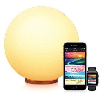 Elgato Avea Sphere Stimmungsleuchte für 55,90€ (statt 92€)