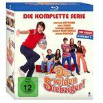 Die wilden Siebziger Komplettbox auf Blu-ray mit 200 Folgen für 29,97€ (statt 55€)