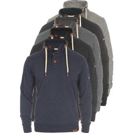 SOLID TripTroyer Herren Sweatshirt für 29,95€ (statt 37€)