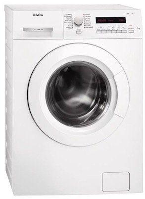 AEG L7347FL Waschmaschine mit 7kg und A+++ für 349€ (statt 399€)