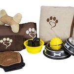 Pets Collection Haustierzubehör-Set 10-teilig für 24,12€