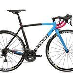 B'TWIN Rennrad Ultra 920 AF Alu Ultegra 11-fach für 999,99€
