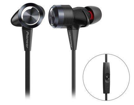 Pioneer SE CX7 In Ear Kopfhörer für 75,90€ (statt 140€)