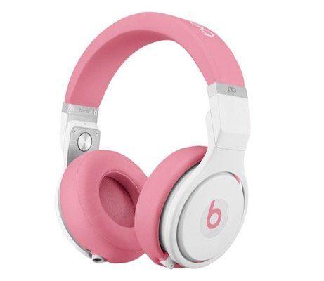 Beats Pro Nicki Over Ear Kopfhörer in Pink für 133€ (statt 218€)