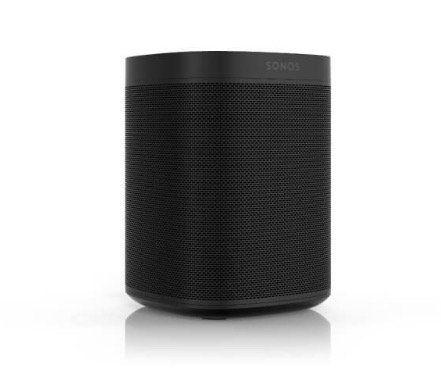 Sonos One Lautsprecher für 179,99€ (statt 199€)