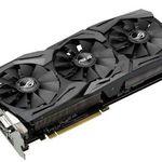 ASUS GeForce GTX 1080 STRIX Advanced 8GB für 505€ (statt 588€) + gratis Assassin's Creed + Destiny 2