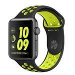 Mega-Knaller! Apple Watch Series 2 Nike+ 42mm mit Sportarmband für 295€ (statt 429€)