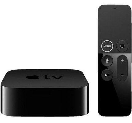 Apple TV (4. Generation) 32GB für 149,15€ (statt 175€)