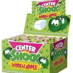 100er Pack Center Shock Apfel für 4,99€ – Plus Produkt!