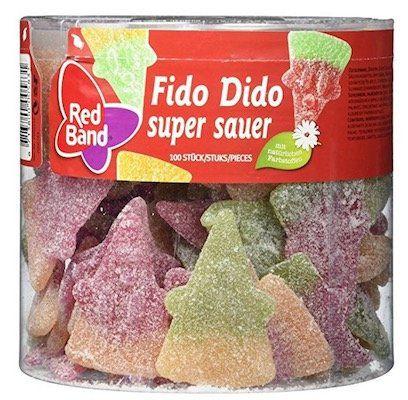 1,2kg Red Band Fido Dido superssauer für 4,13€   Plus Produkt!